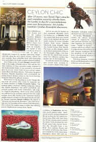 Club 21 Article