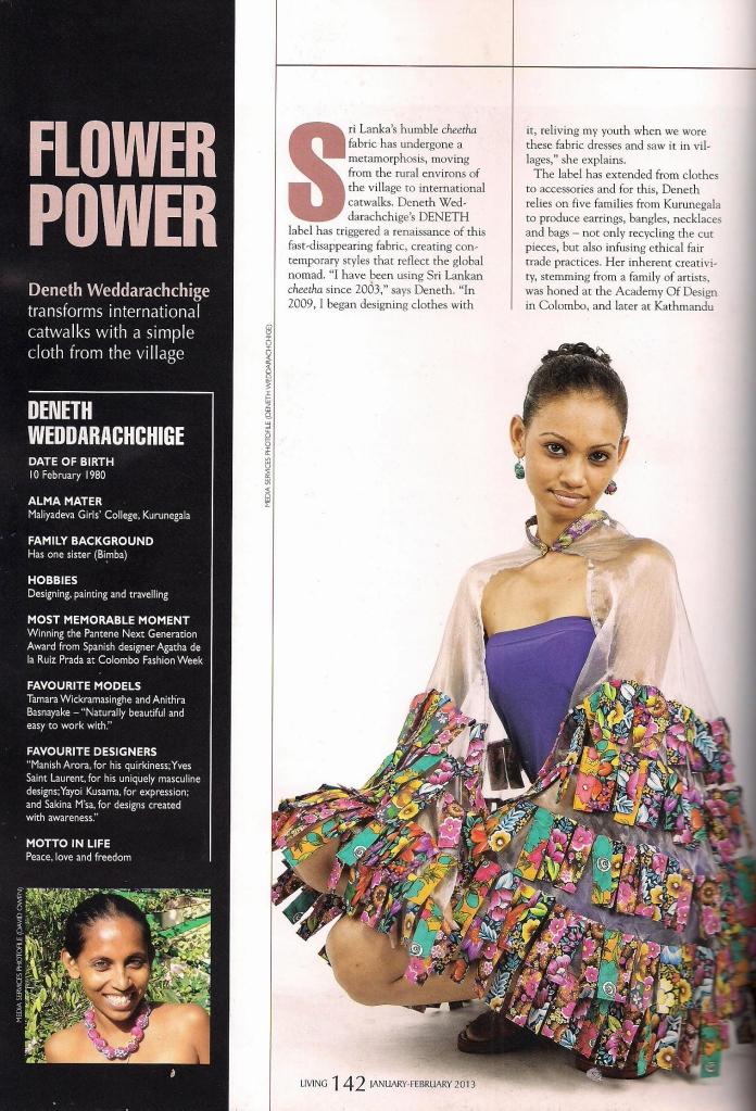 Living Magazine 2013