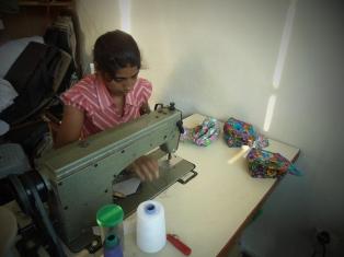 Assistant Seamstress