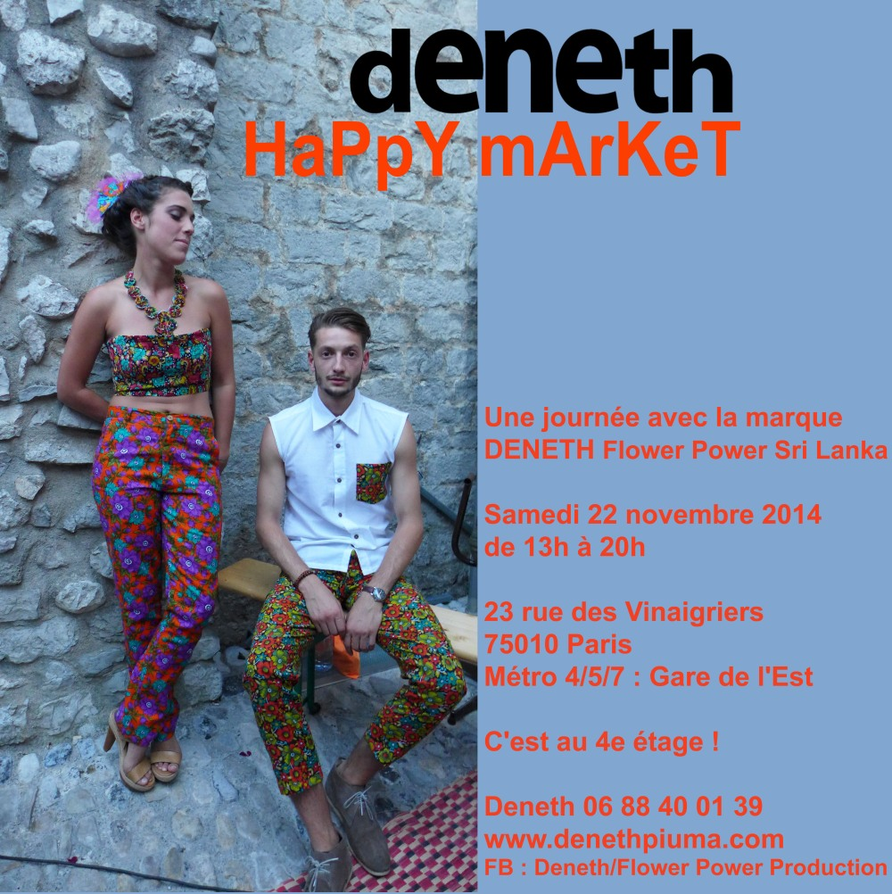 happy market 22 nov