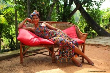 DENETH collection 'Kurunegala Rive-Gauche'