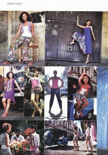 Finesse Magazine II